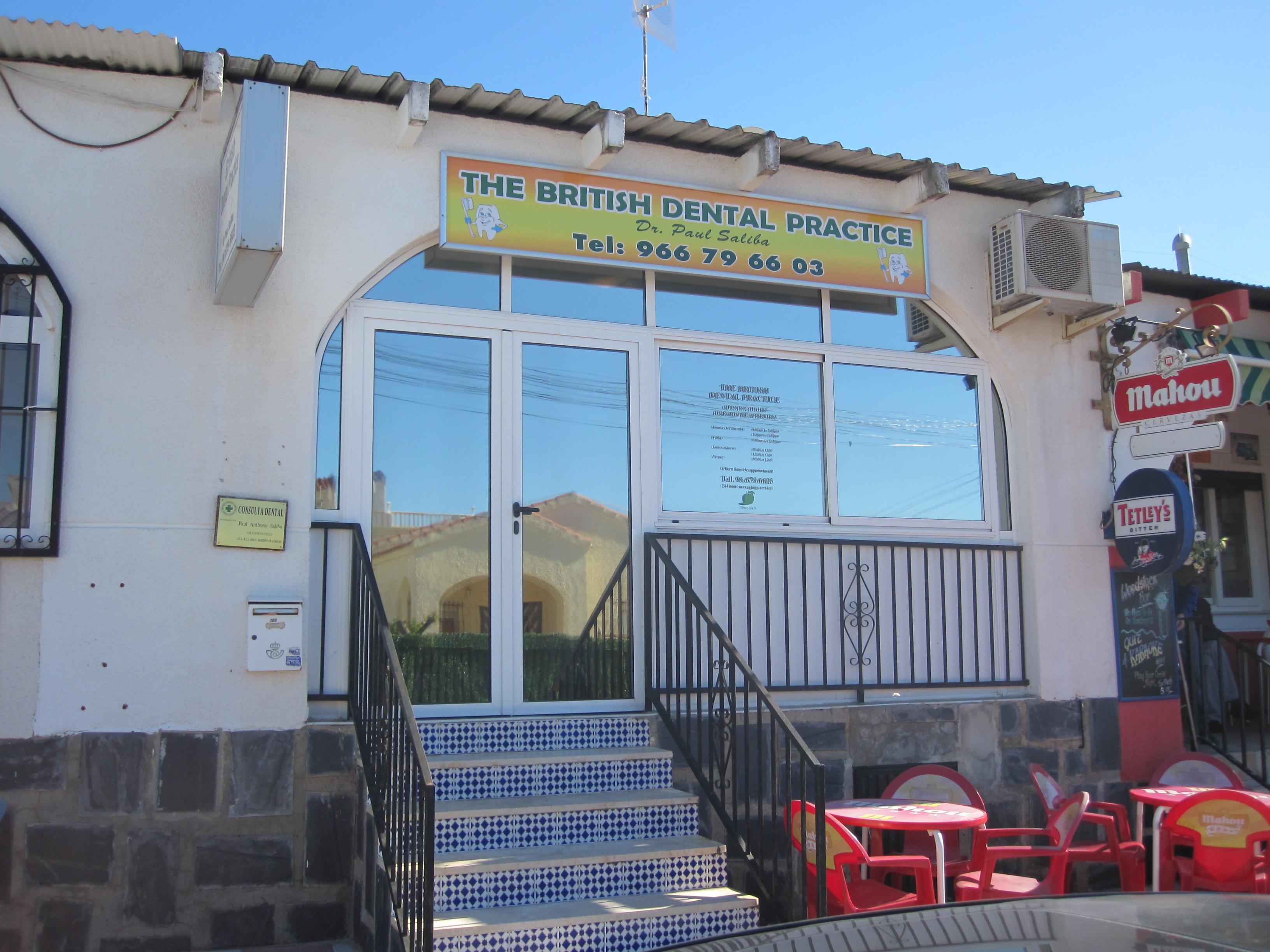 British Dental Practice