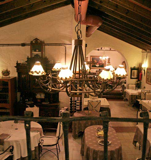 Restaurante La Herradura