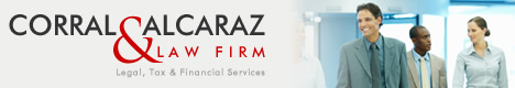 Corral & Alcaraz Law Firm