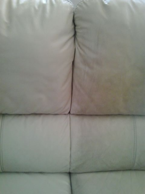 C & M Cleaning Services. Upholstery Cleaning Specialists.