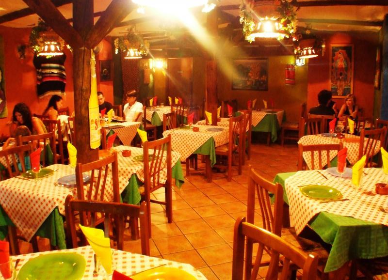 Mexican Food In Alicante Spain