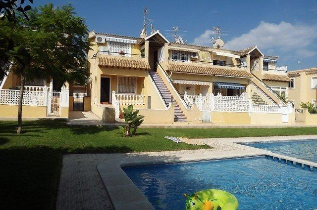 Dolphin Properties SL