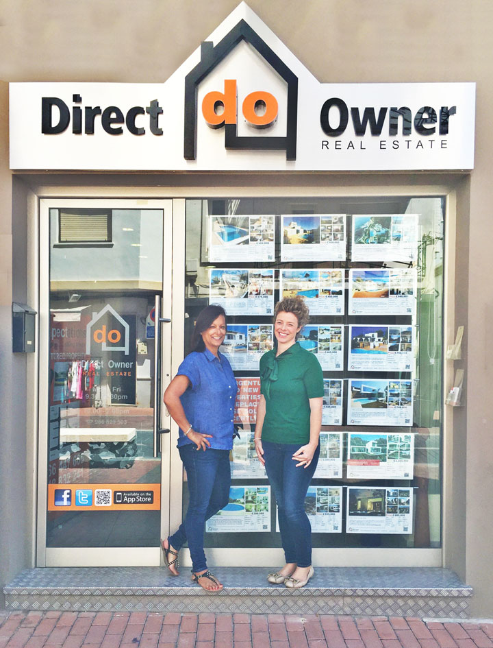 Direct Owner